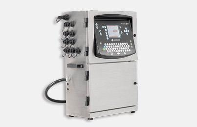 多米诺A200+Pinpoint微字机
